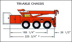 9735s triple axle image